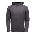 Bluza Black Diamond Crag Hoody - carbon