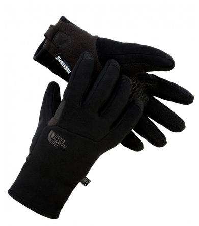 Rękawiczki The North Face Pamir WS Etip Glove - tnf black