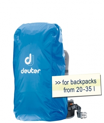 Pokrowiec Deuter RainCover I - coolblue