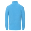 Polar The North Face 100 Glacier 1/4 Zip - clear lake blue - tył