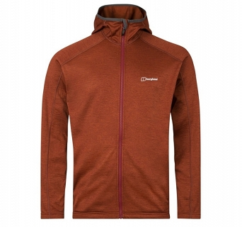 Bluza Berghaus Spitzer Hooded Jacket