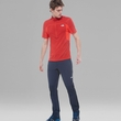 Spodnie The North Face Speedlight Pant - cosmic blue