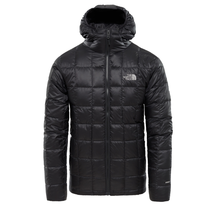 Kurtka The North Face Kabru Hoody Down Jacket - tnf black