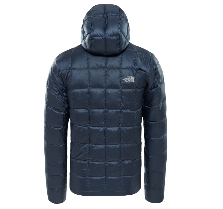Kurtka The North Face Kabru Hoody Down Jacket - tył