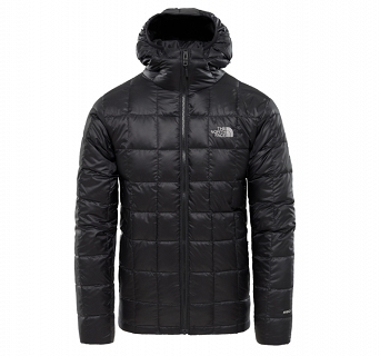 Kurtka The North Face Kabru Hoody Down Jacket