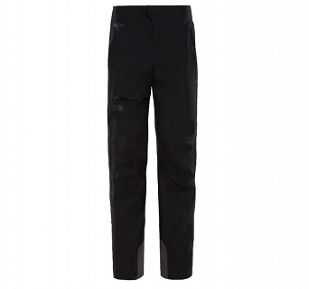 Spodnie damskie The North Face Dryzzle FullZip Pant