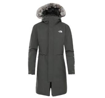 Kurtka damska The North Face Recycled Zaneck Parka
