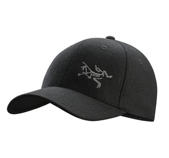 Czapka Arc'teryx Wool Ball Cap