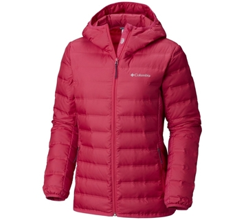 Kurtka damska Columbia Lake 22 Hooded Jacket