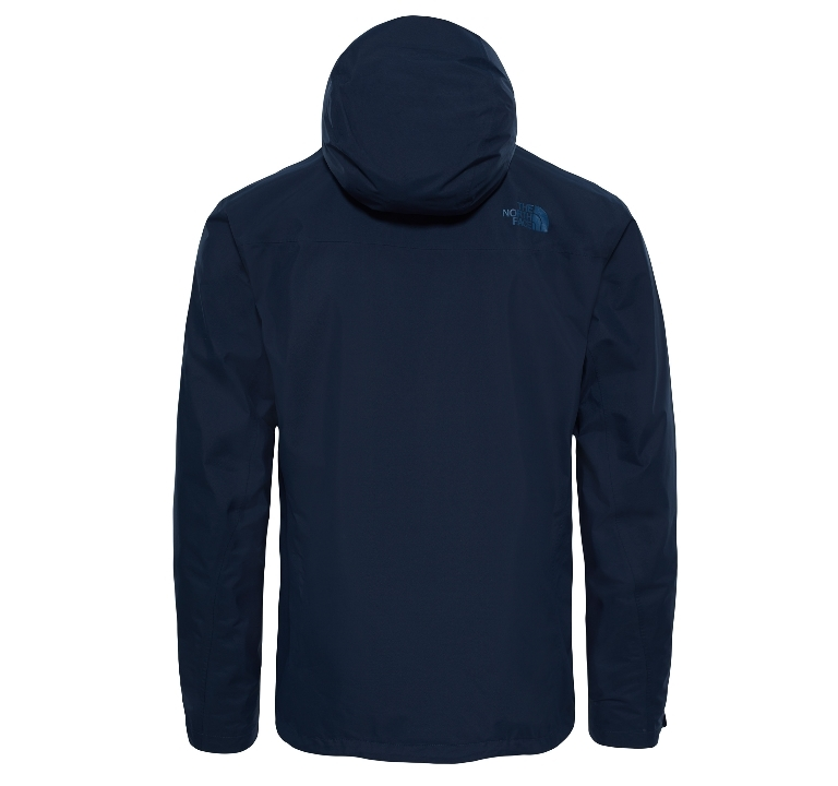 Kurtka The North Face Dryzzle Jacket - tył