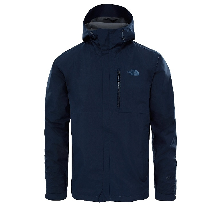 Kurtka The North Face Dryzzle Jacket - urban navy