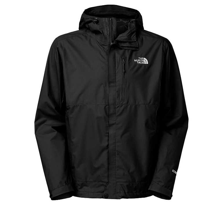 Kurtka The North Face Dryzzle Jacket - tnf black