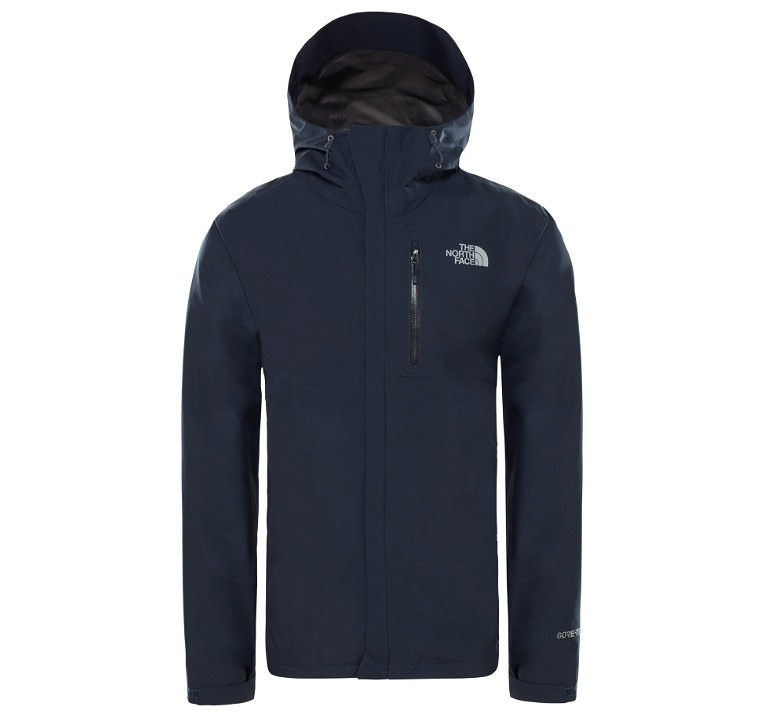 Kurtka The North Face Dryzzle Jacket - urban navy/mid grey