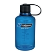 Butelka Nalgene Narrow Mouth 1000 ml - tritan/slate