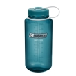 Butelka Nalgene Wide Mouth 1000 ml - cadet