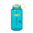 Butelka Nalgene Wide Mouth 1000 ml - cerulean