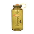 Butelka Nalgene Wide Mouth 1000 ml - olive