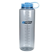 Butelka Nalgene Wide Mouth 1500ml - tritan gray