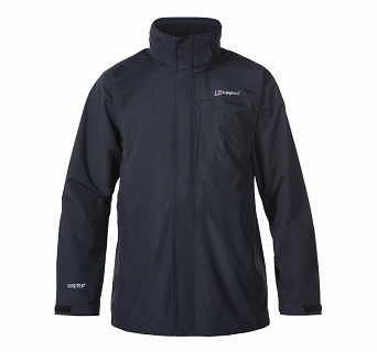 Kurtka Berghaus Hillwalker Long Jacket