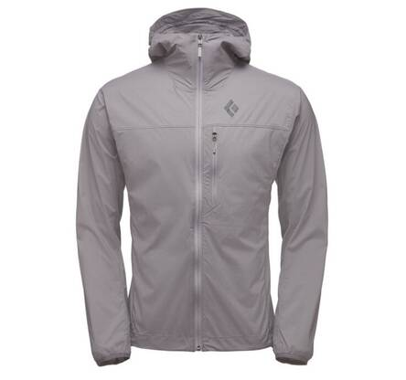 Kurtka Black Diamond Alpine Start Hoody - ash