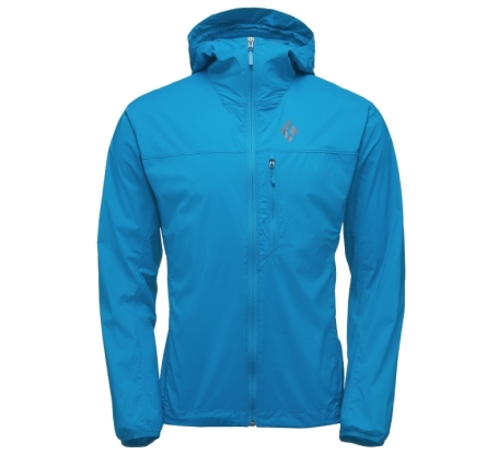 Kurtka Black Diamond Alpine Start Hoody - kingfisher