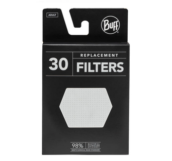 Filtry wymienne do maski Buff Filter Mask