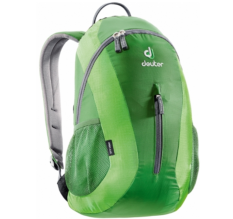 Plecak Deuter City Light - emerald/spring