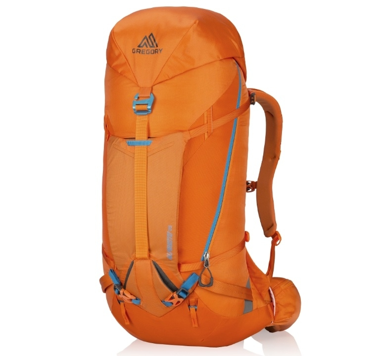 Plecak Gregory Alpinisto 35 - zest orange