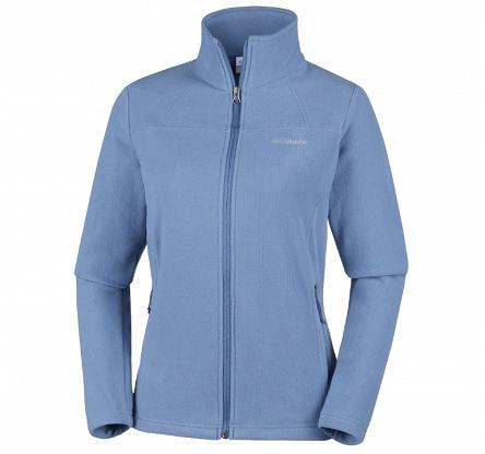 Polar damski Columbia Fast Trek Light '19 - blue dusk