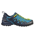 Buty Salewa Wildfire Edge - bok