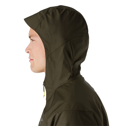 Kurtka Arc`Teryx Tenquille Hoody - agathis