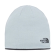 Czapka The North Face Reversible Banner Beanie - graphite grey - druga strona