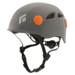 Kask Black Diamond Half Dome - limestone