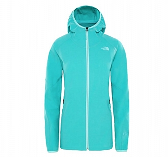 635f7881ec32d Kurtka damska The North Face Apex Nimble Hoodie  19