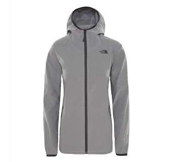 Kurtka damska The North Face Apex Nimble Hoodie '19