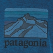 Koszulka Patagonia Cap Cool Daily Graphic Shirt - grafika