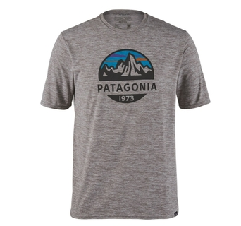 Koszulka Patagonia Cap Cool Daily Graphic Shirt