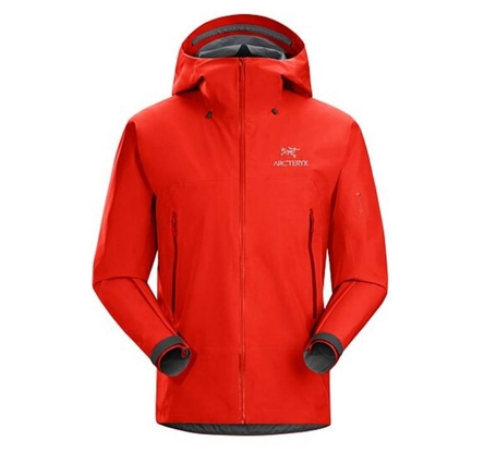 Kurtka Arc'teryx Beta FL Jacket - dynasty