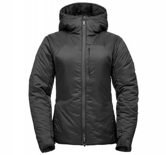 Kurtka damska Black Diamond Stance Belay Parka