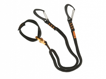 Lonża do czekanów Black Diamond Spinner Leash