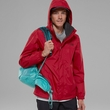 Kurtka The North Face Resolve 2 Jacket - cardinal red/sequoia red