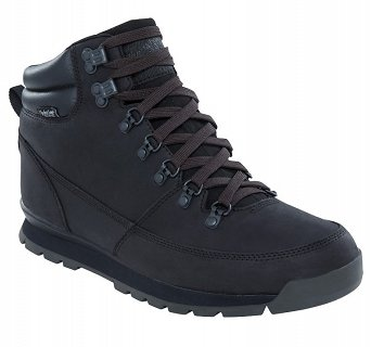 Buty The North Face Back-To-Berkeley Redux Leather
