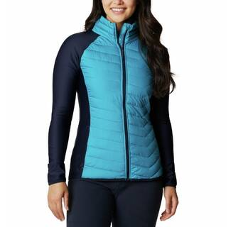 Kurtka damska Columbia Powder Lite Fleece