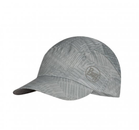 Czapka Buff Pack Trek Cap - kaled grey