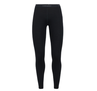 Kalesony damskie Icebreaker 260 Tech Leggings '18