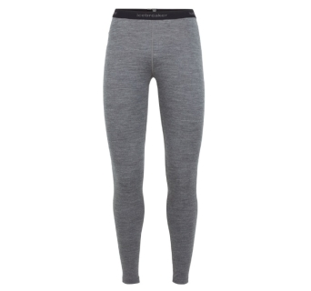 Kalesony damskie Icebreaker 260 Tech Leggings