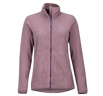 Bluza damska Marmot Pisgah Fleece Jacket