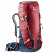 Plecak Deuter Guide Lite 32 - cranberry/navy