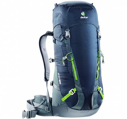 Plecak Deuter Guide Lite 32 - navy/granite