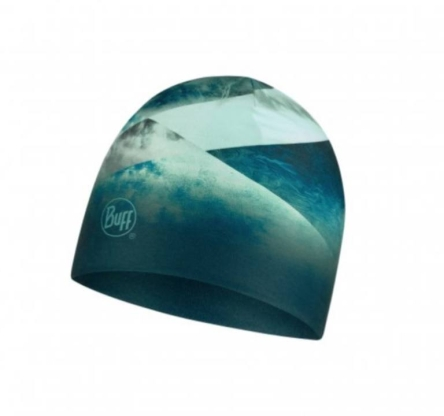 Czapka Buff Thermonet Hat - ethereal aqua